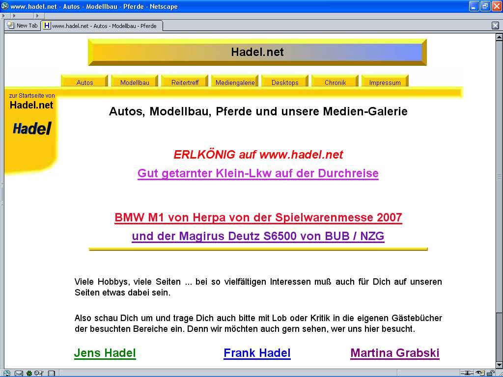 (c) www.hadel.net