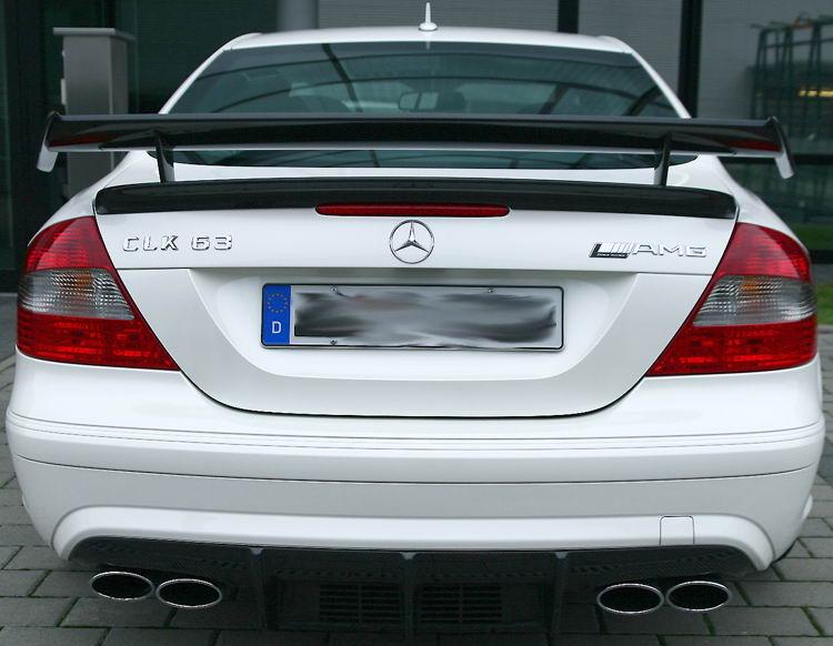 Mercedes Clk Black Series For Sale. pkw mercedes amg clk63 black
