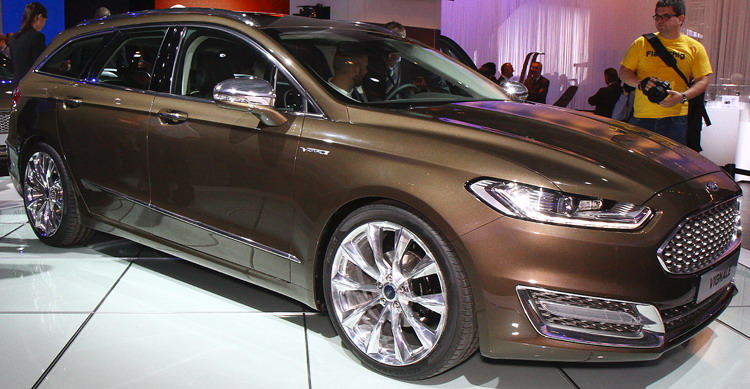 Www Hadel Net Autos Pkw Ford Mondeo Vignale 2014