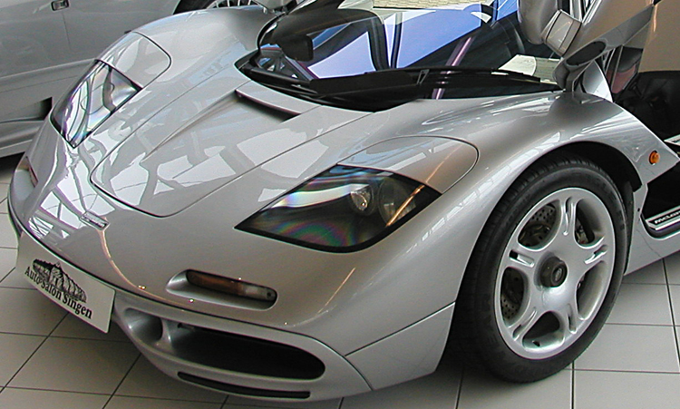 autos pkw mclaren f1 1993 1997. Black Bedroom Furniture Sets. Home Design Ideas