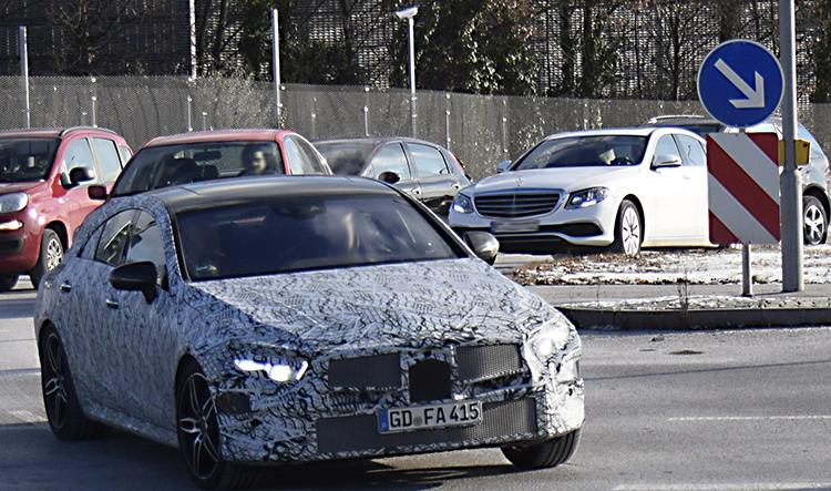 2018 - [Mercedes] CLS III  - Page 2 Pkw_mercedes_cls_erlk2017_01_05