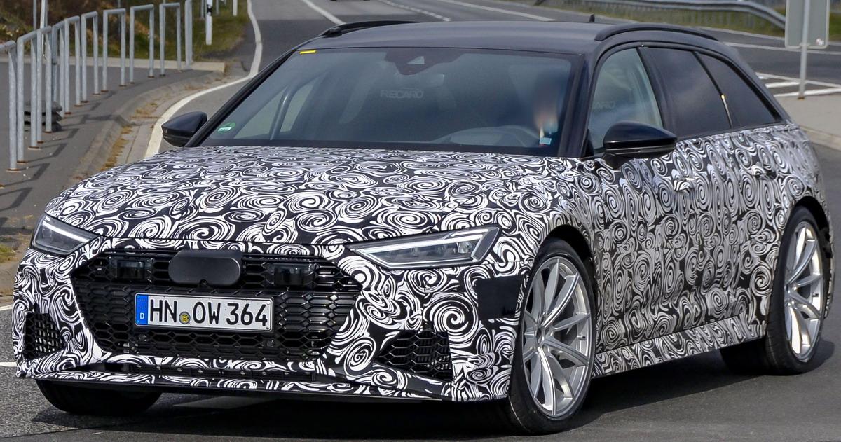 2017 - [Audi] A6 Berline & Avant [C8] - Page 11 Pkw_audi_rs6_avant_erlk2019_01_03