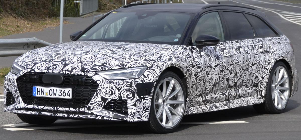 2017 - [Audi] A6 Berline & Avant [C8] - Page 11 Pkw_audi_rs6_avant_erlk2019_01_04