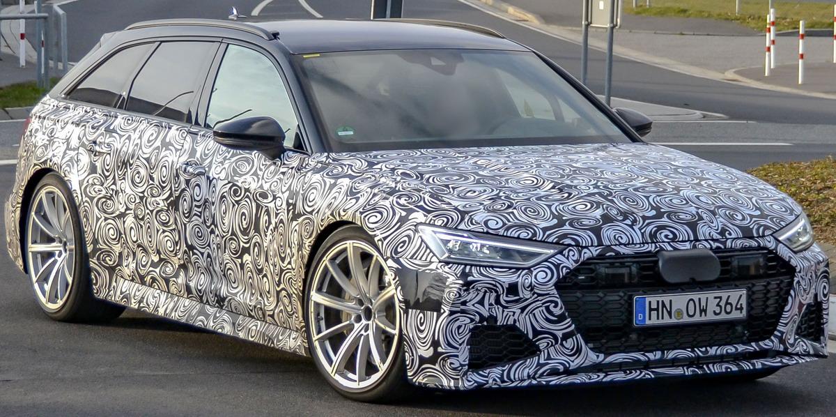 2017 - [Audi] A6 Berline & Avant [C8] - Page 11 Pkw_audi_rs6_avant_erlk2019_01_09