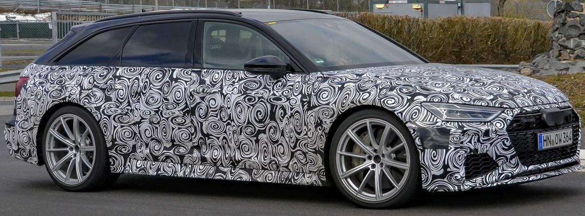2017 - [Audi] A6 Berline & Avant [C8] - Page 11 Pkw_audi_rs6_avant_erlk2019_01_11