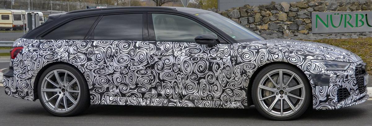 2017 - [Audi] A6 Berline & Avant [C8] - Page 11 Pkw_audi_rs6_avant_erlk2019_01_12