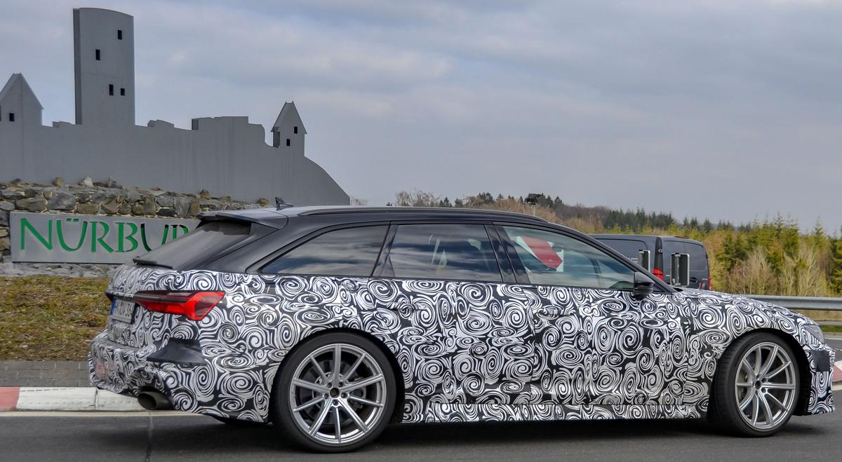 2017 - [Audi] A6 Berline & Avant [C8] - Page 11 Pkw_audi_rs6_avant_erlk2019_01_14