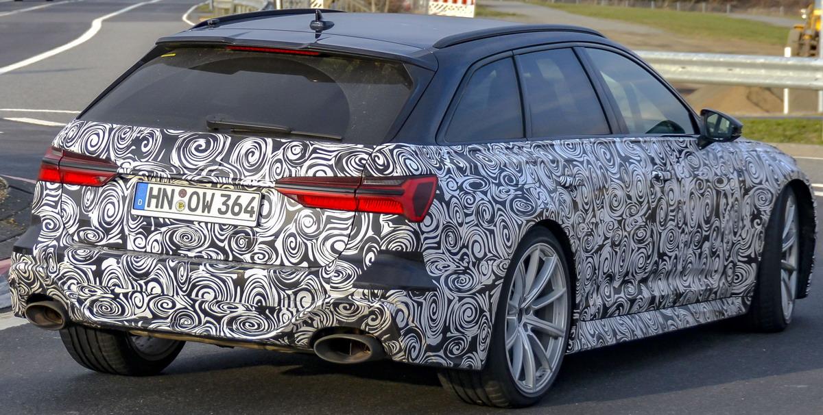 2017 - [Audi] A6 Berline & Avant [C8] - Page 11 Pkw_audi_rs6_avant_erlk2019_01_16