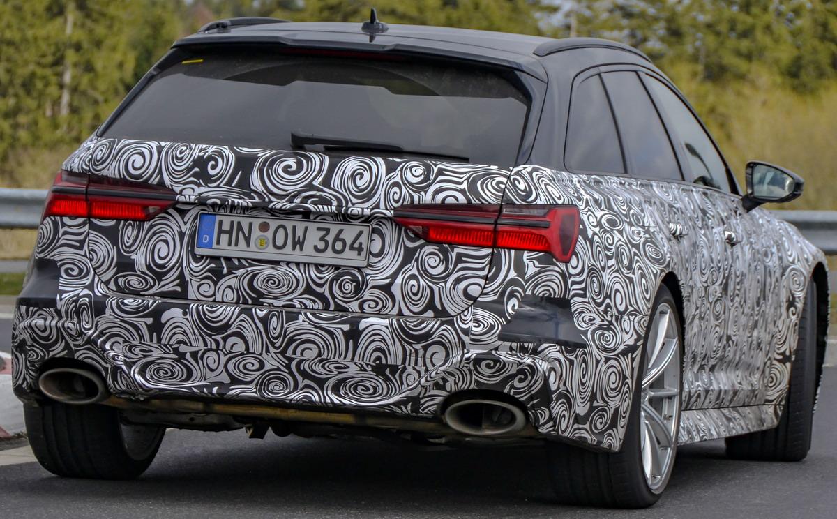 2017 - [Audi] A6 Berline & Avant [C8] - Page 11 Pkw_audi_rs6_avant_erlk2019_01_17
