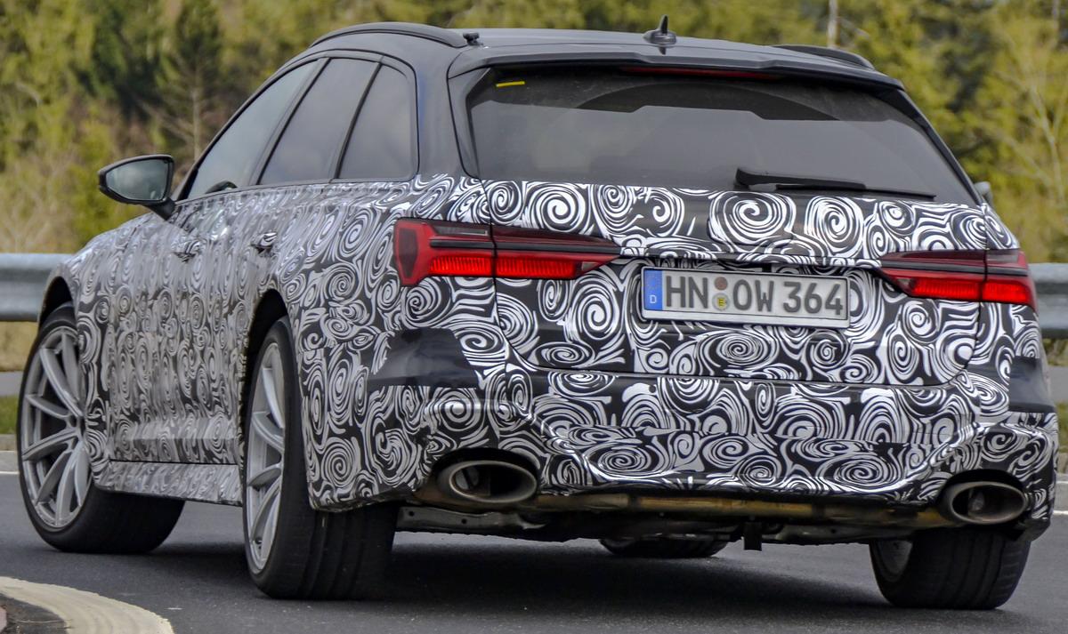 2017 - [Audi] A6 Berline & Avant [C8] - Page 11 Pkw_audi_rs6_avant_erlk2019_01_18