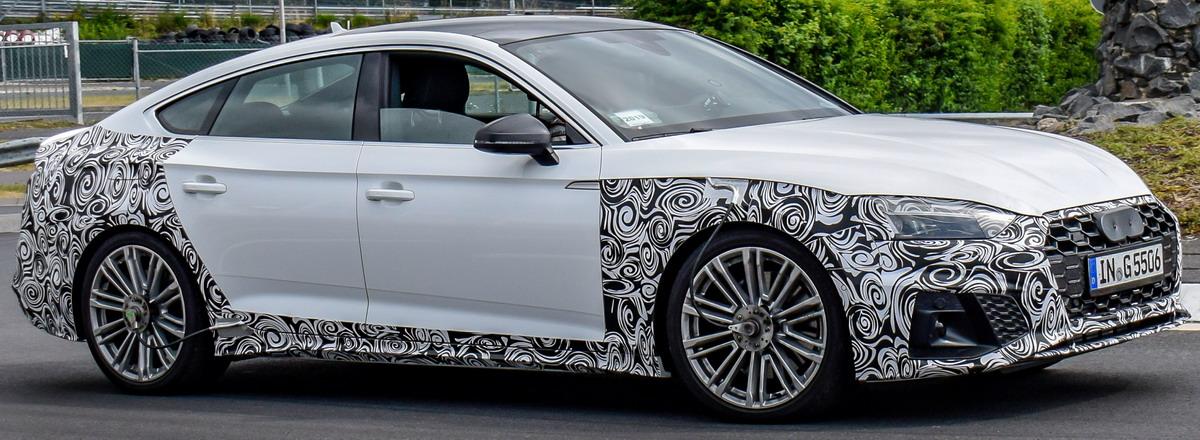 2020 - [Audi] A5 Coupé/Cab/SB restylée Pkw_audi_s5_erlk2019_01_04