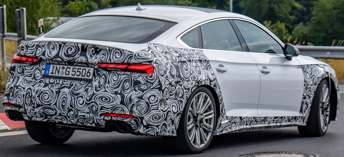 2020 - [Audi] A5 Coupé/Cab/SB restylée Pkw_audi_s5_erlk2019_01_08