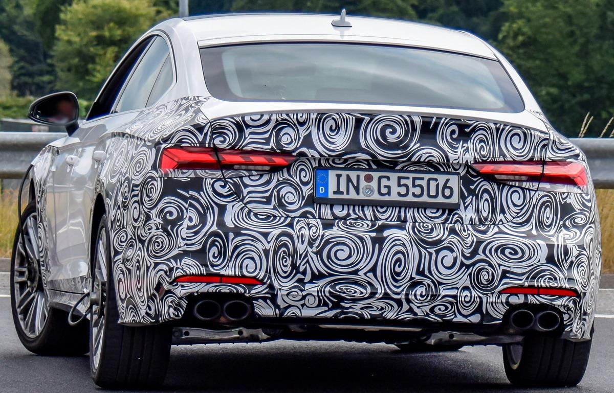 2020 - [Audi] A5 Coupé/Cab/SB restylée Pkw_audi_s5_erlk2019_01_10