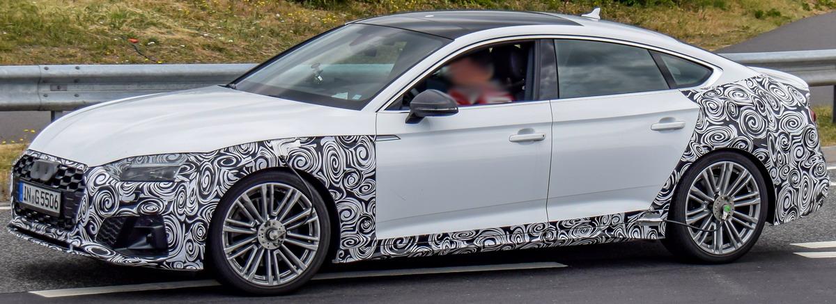 2020 - [Audi] A5 Coupé/Cab/SB restylée Pkw_audi_s5_erlk2019_01_15