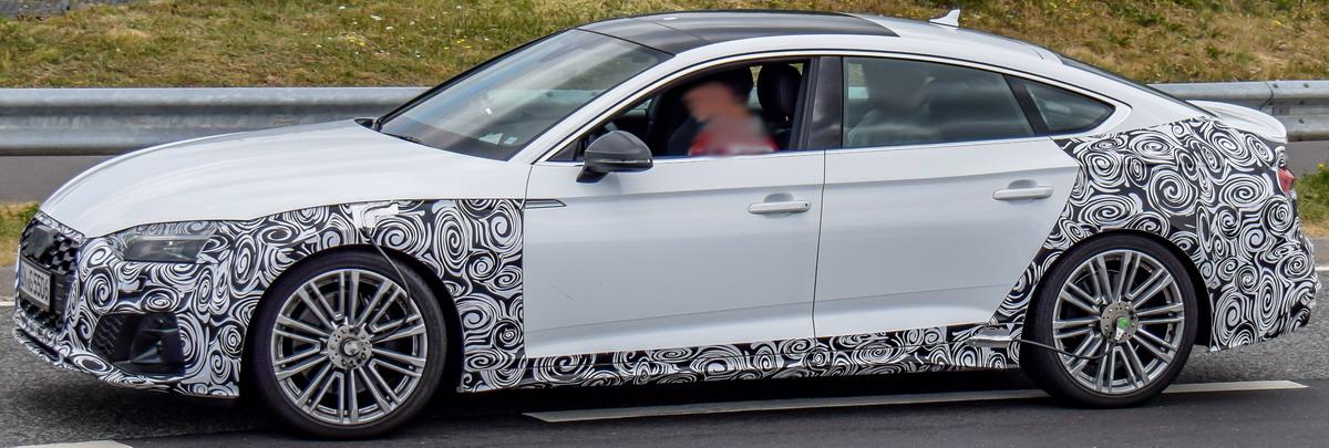 2020 - [Audi] A5 Coupé/Cab/SB restylée Pkw_audi_s5_erlk2019_01_16