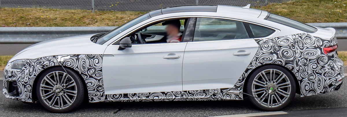 2020 - [Audi] A5 Coupé/Cab/SB restylée Pkw_audi_s5_erlk2019_01_18