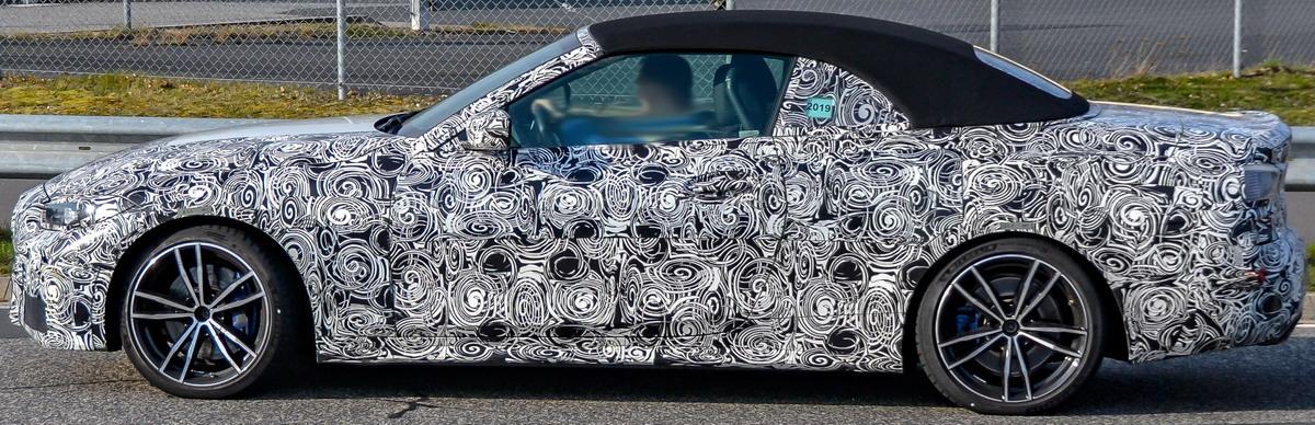 2020 - [BMW] Série 4 Coupé/Cabriolet G23-G22 - Page 2 Pkw_bmw_4er_cabrio_erlk2019_01_08