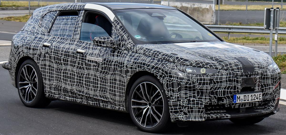 2021 - [BMW] iNext SUV - Page 5 Pkw_bmw_inext_erlk2020_01_18