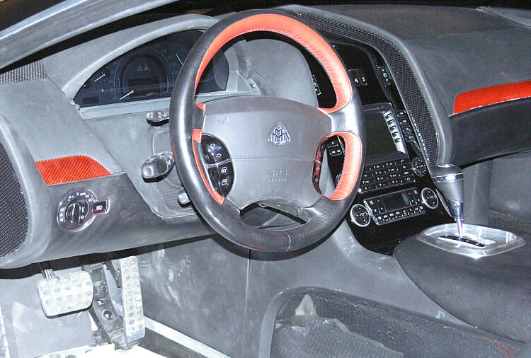 www.hadel - autos - pkw - maybach - fulda exelero (iaa 2005)