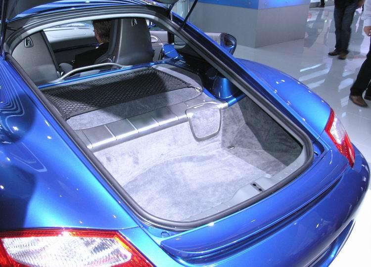Www Hadel Net Autos Pkw Porsche Cayman S Iaa 2005