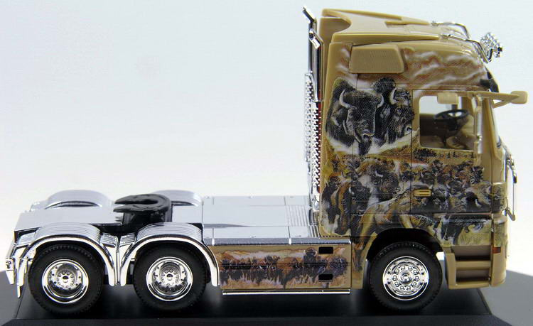 Modellbau Nutzfahrzeuge Mercedes Benz