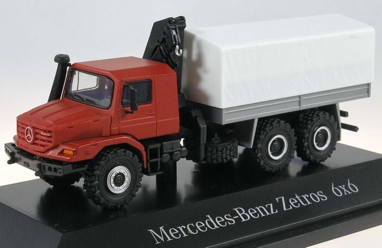 Www Hadel Net Modellbau Nutzfahrzeuge Mercedes Benz