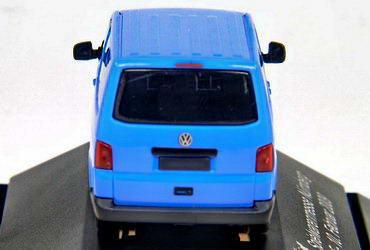 modellbau pkw volkswagen t5 bus kastenwagen. Black Bedroom Furniture Sets. Home Design Ideas