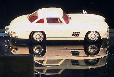 1//87 Ricko Porsche 550 Spyder #88 38467